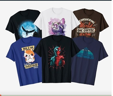 Yay for May : 2 Tees for $20