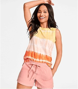 15%-35% Off Clearance, Up to 50% Off Fresh Looks