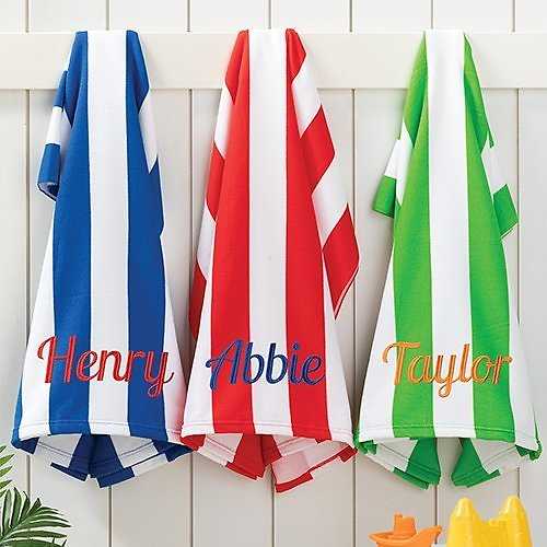 Up to 35% Off Special Beach Towels