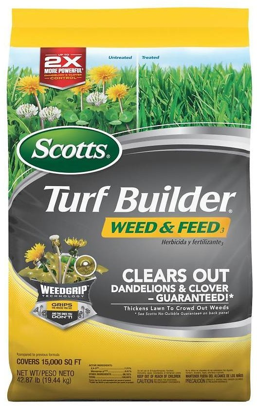$5 Off $50 Scotts Lawn Care