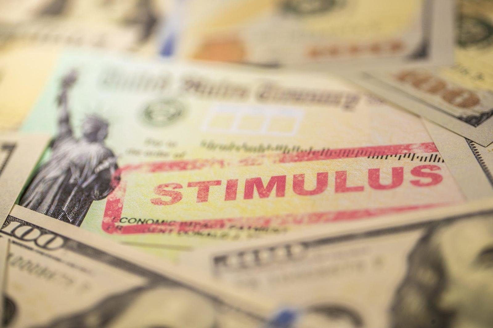 $1400 Stimulus May Be On The Way — This Time from Your State