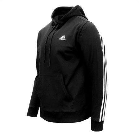 Adidas Men's French Terry Hoodie