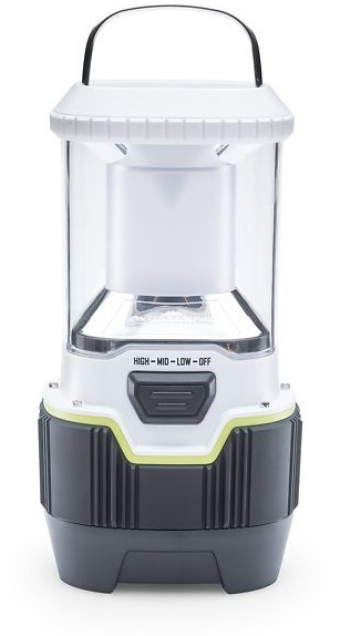 Ozark Trail 700 Lumens Rechargeable LED Camping Lantern