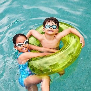Snorkels, Vests & Goggles from $19.99   Costco