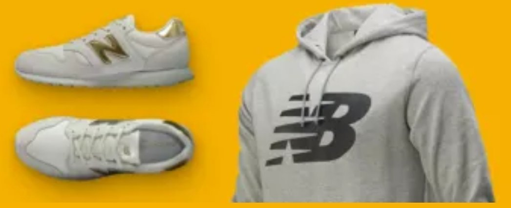Up to 60% Off New Balance Clothes & Sneakers - Ebay