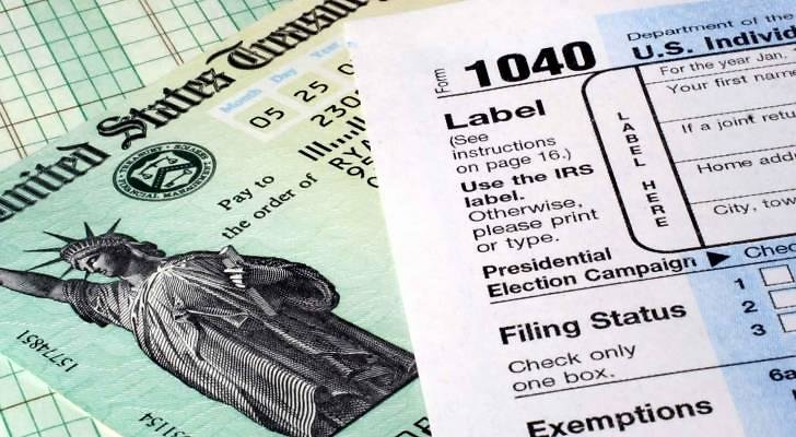 You Can Get a Surprise Stimulus Check from The IRS If You Recently Filed Taxes