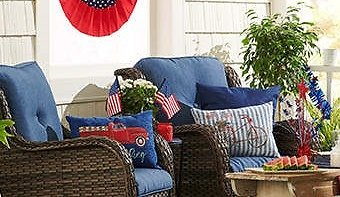 Memorial Day Party Supplies & Decorations - Big Lots