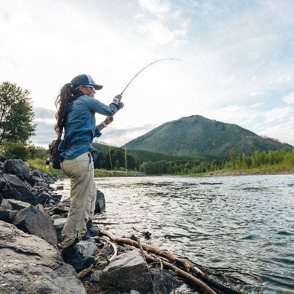 Up to 60% Off Fishing Gear At Sierra