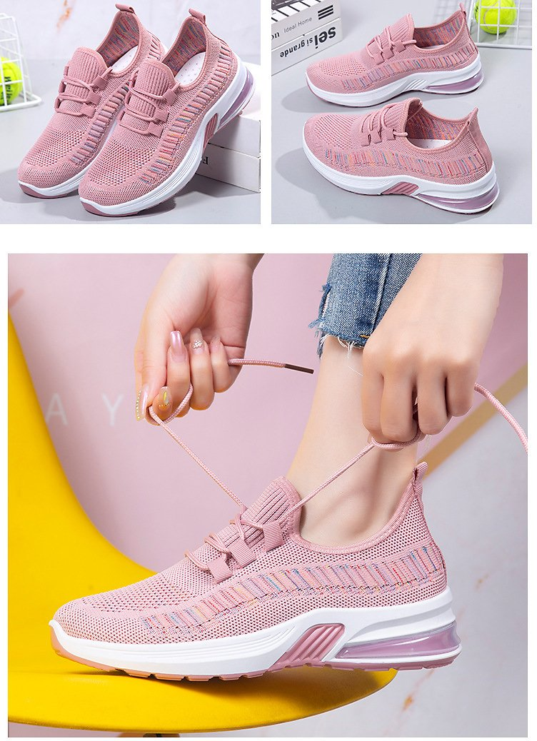 10% OFF Lady Summer Shoes - Wholesale