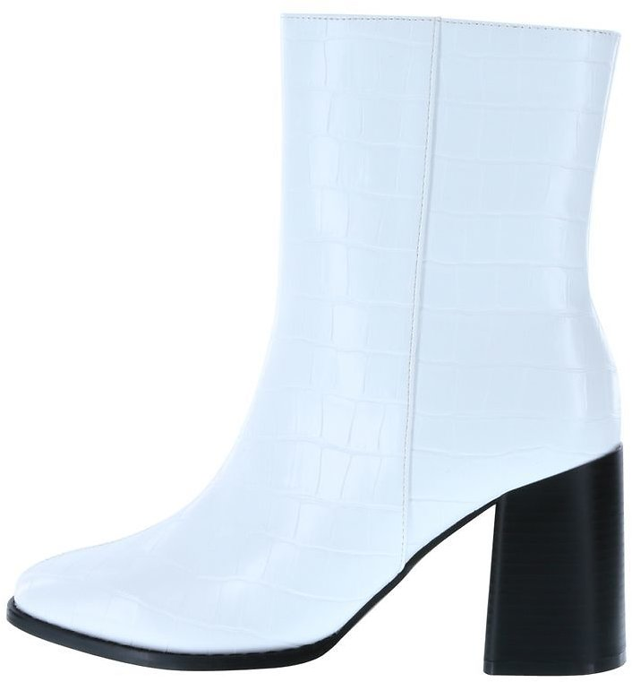 Brash Womens Madigan Square Toe Boot   Boots - Payless
