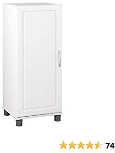 SystemBuild Kendall Stackable Storage Cabinet 16
