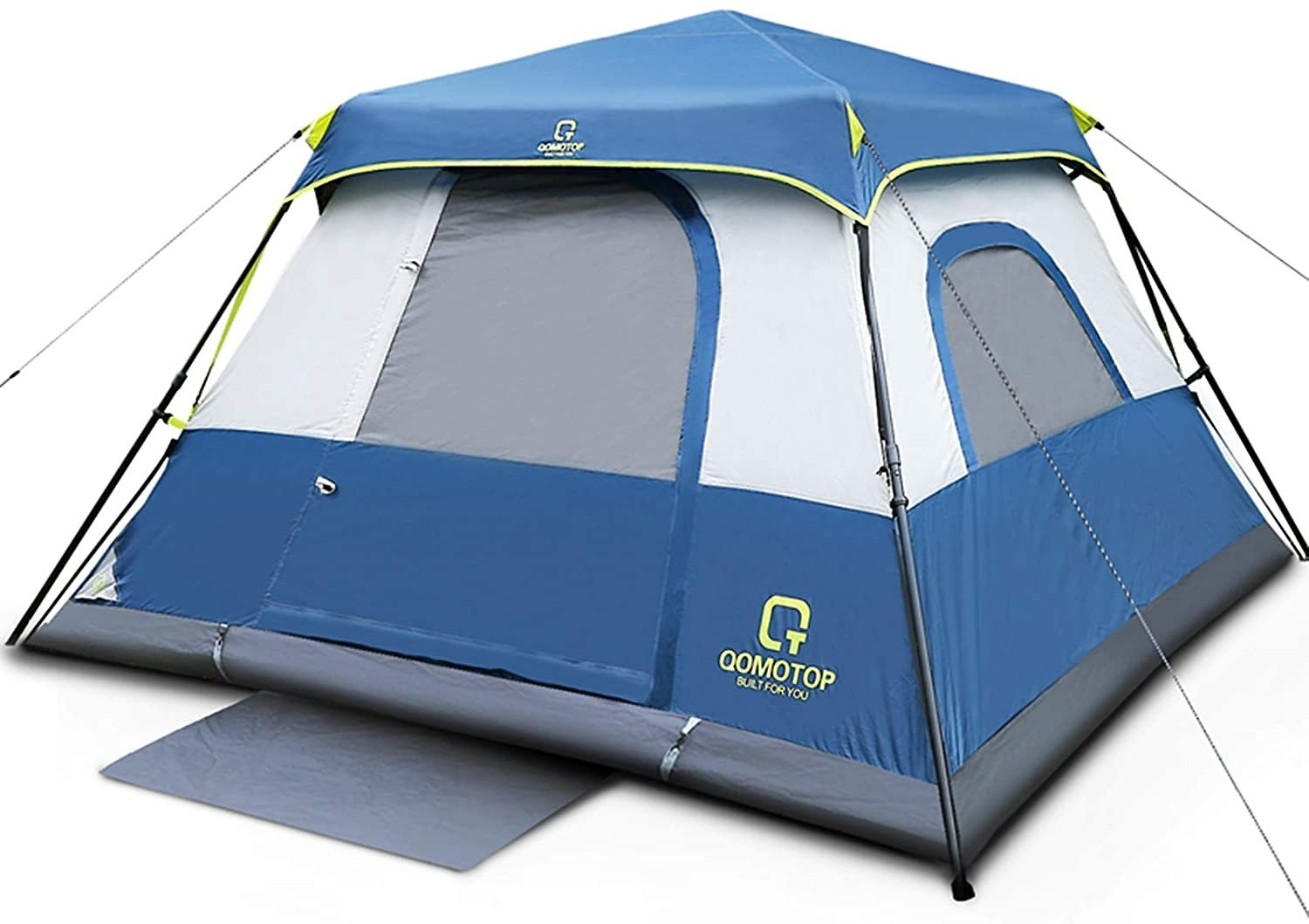 Save On OT QOMOTOP Tents and Foam Pads