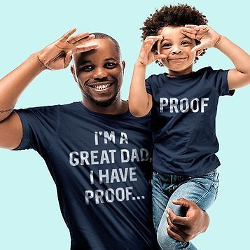Men's Graphic Tees – Fathers Day Gift Idea