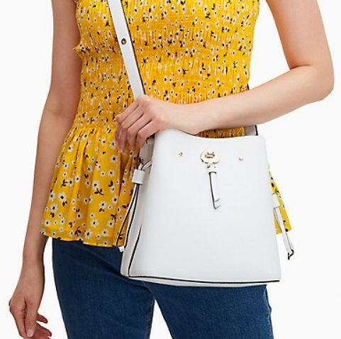 Today Only! Natalia Crossbody (6 Colors)