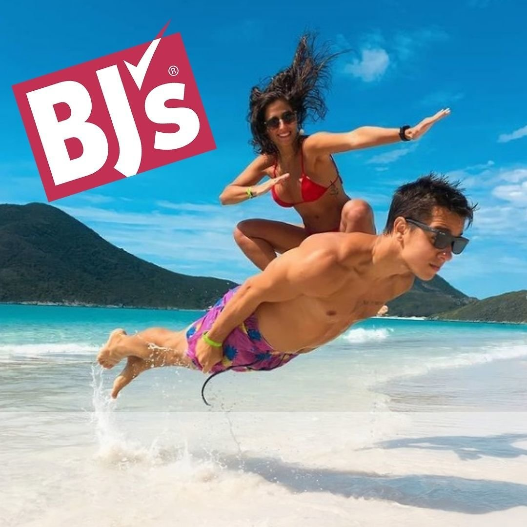 Up to 40% Off BJ's Vacations + Up to $500 Free Gift Card
