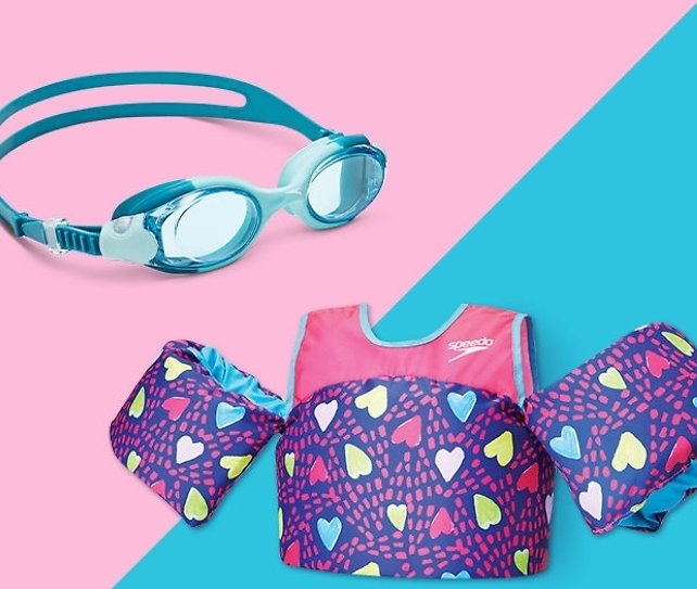 Swimming Gear From $5.39 - Target