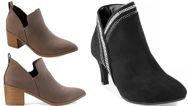 Women's Shoes Just $4.96