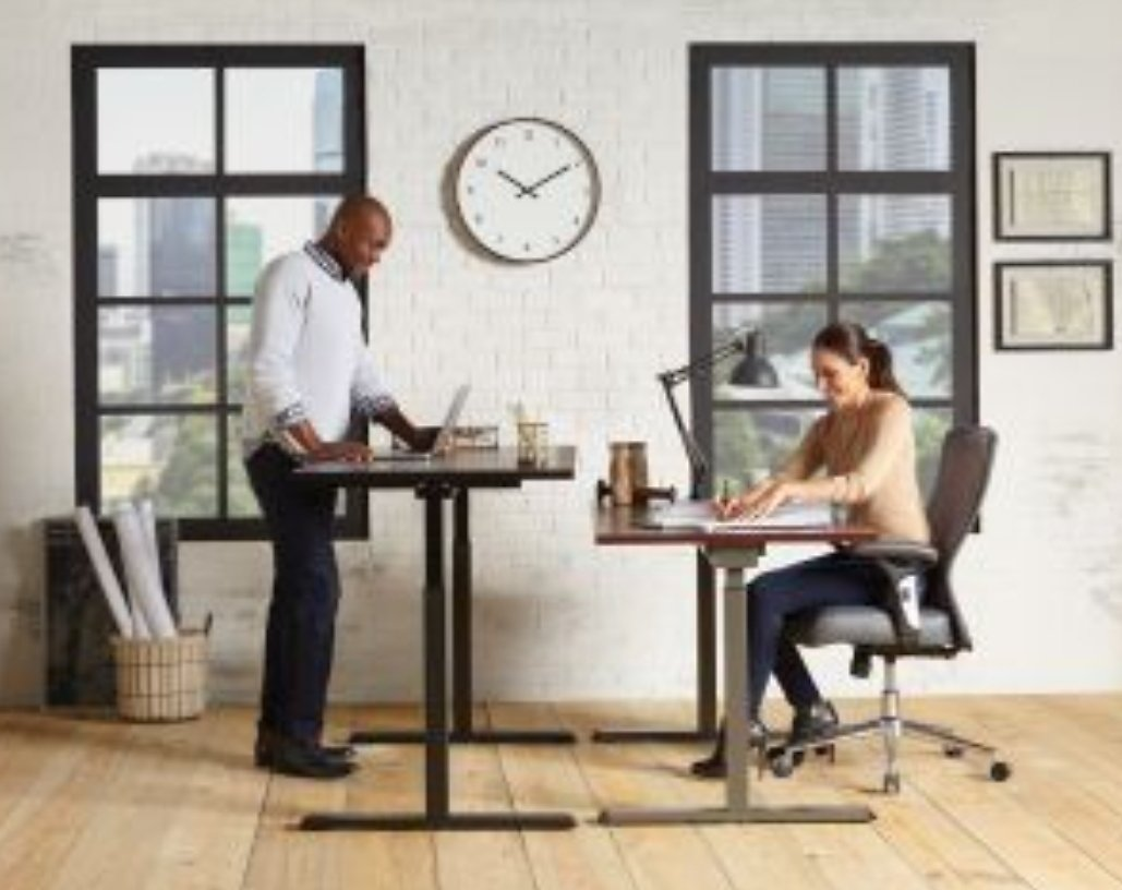 Up To 25% Back In Rewards With Select Furniture - Office Depot