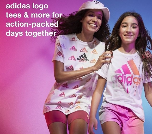 Up To 50% Off Nike, Champion & More for Mommy & Me Time