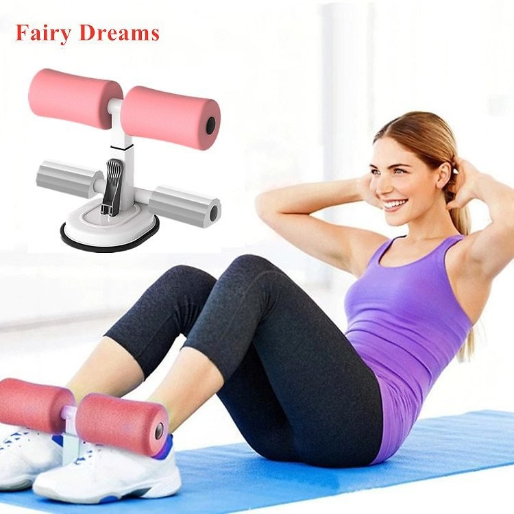 11.2US $ 92% OFF Weight Bench Sit Up Bar Workout Machine Sport At Home Fitness Equipment Gym Exercise Tool Sit Up Assistant Abdominal Core Sit Up Benches  - AliExpress