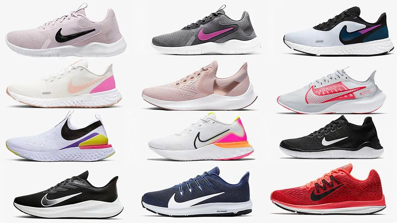 Sale - Up to 40% Off At Nike.com