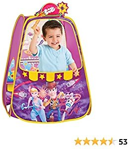 Toy Story Tower Pop-Up Play Tent for Kids