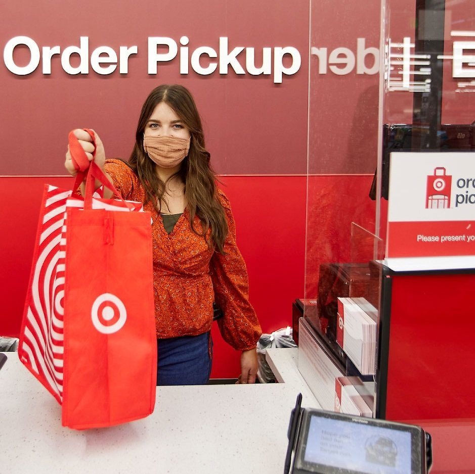 Adult Beverage Items Are Coming to Order Pickup, Drive Up and Same-Day Delivery