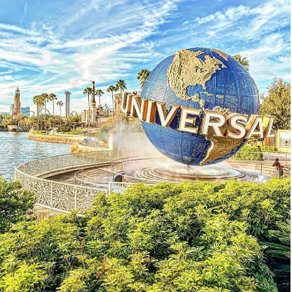 Up to $65 Off Universal Theme Park Tickets