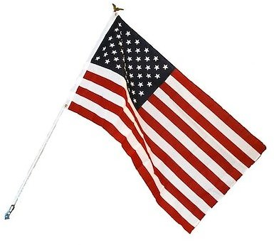 American Flags from $1.68