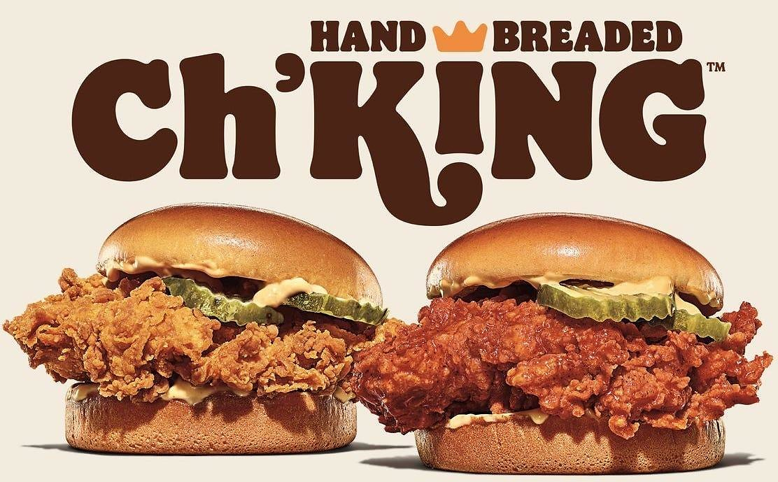 Burger King Is Finally Launching Its New Chicken Sandwich Soon, and It Comes with a Free Whopper