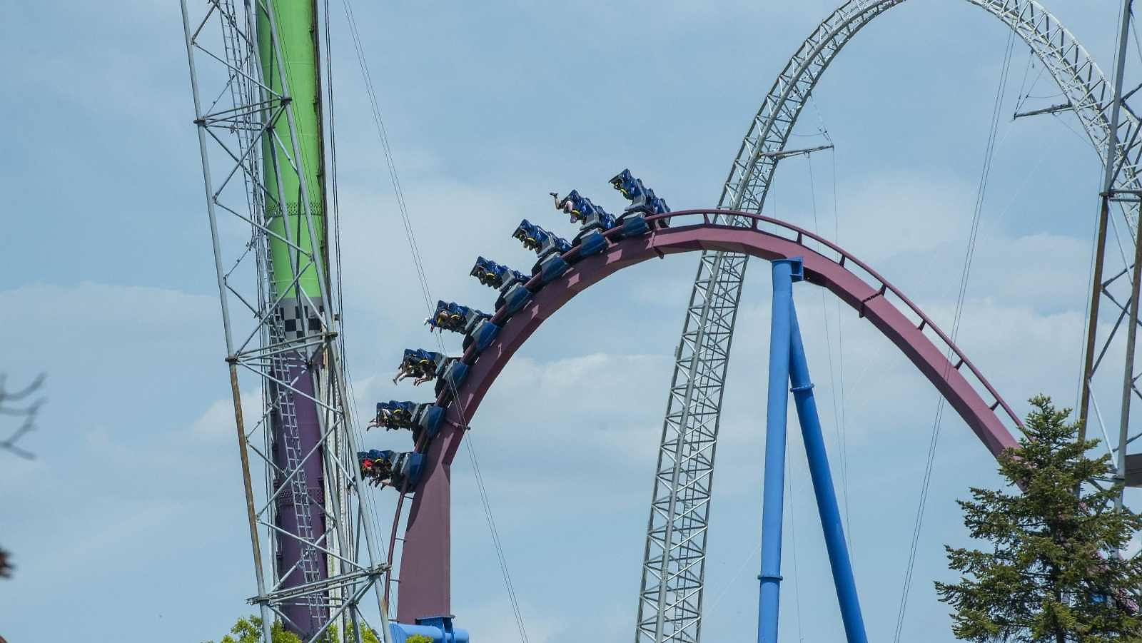'It Felt Rough': Fights and Unruly Guests Prompt Early Closing of Kings Island Saturday