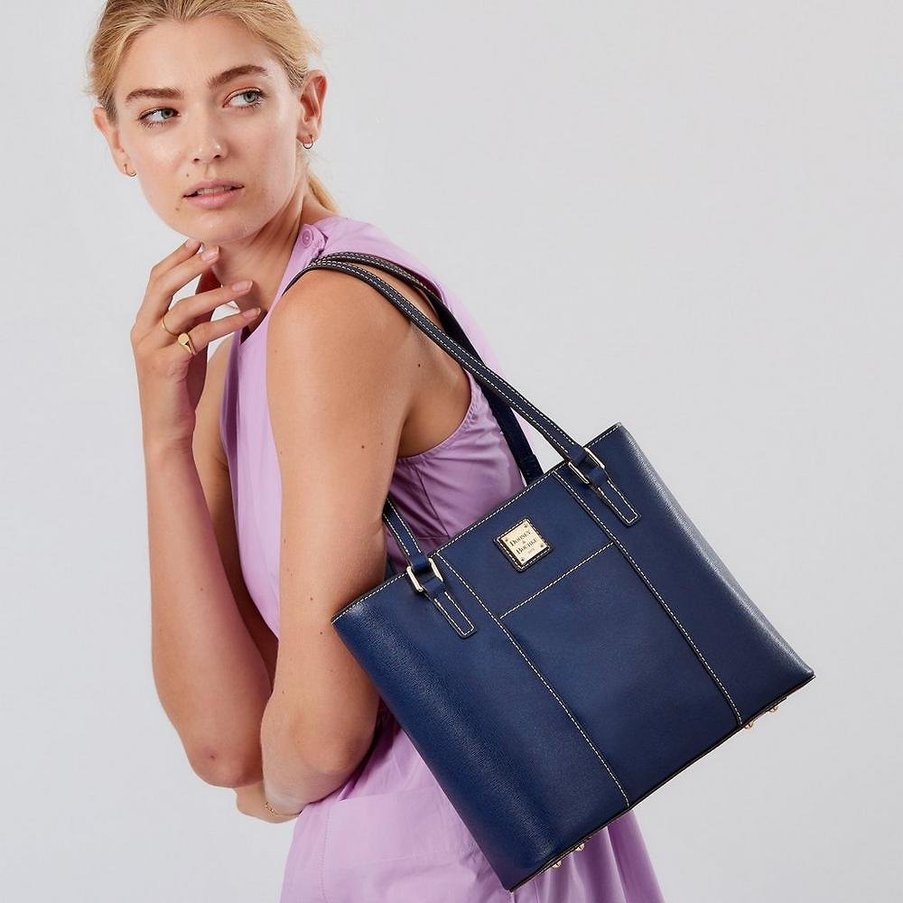 Dooney Summer Tote Bags Sale w/ Extra 30% Off Sitewide