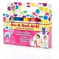 Do-A-Dot Art!™ Shimmer Washable Markers