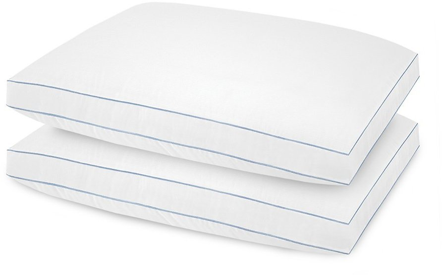 Love This Product Extra Firm Density Pillow - Set of Two