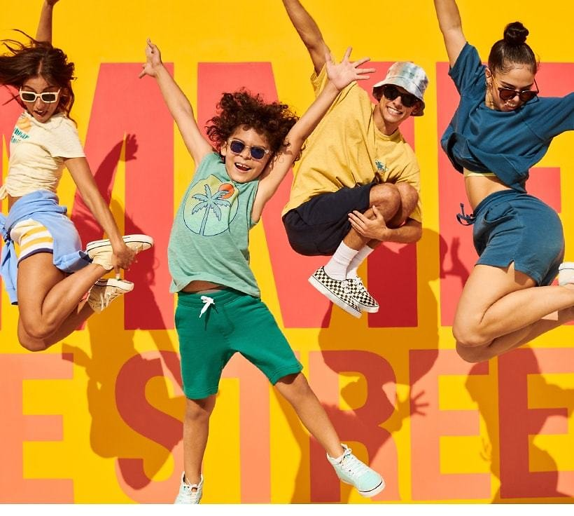 Save An Extra 50% Off All Sweatshirts & Jea | Old Navy