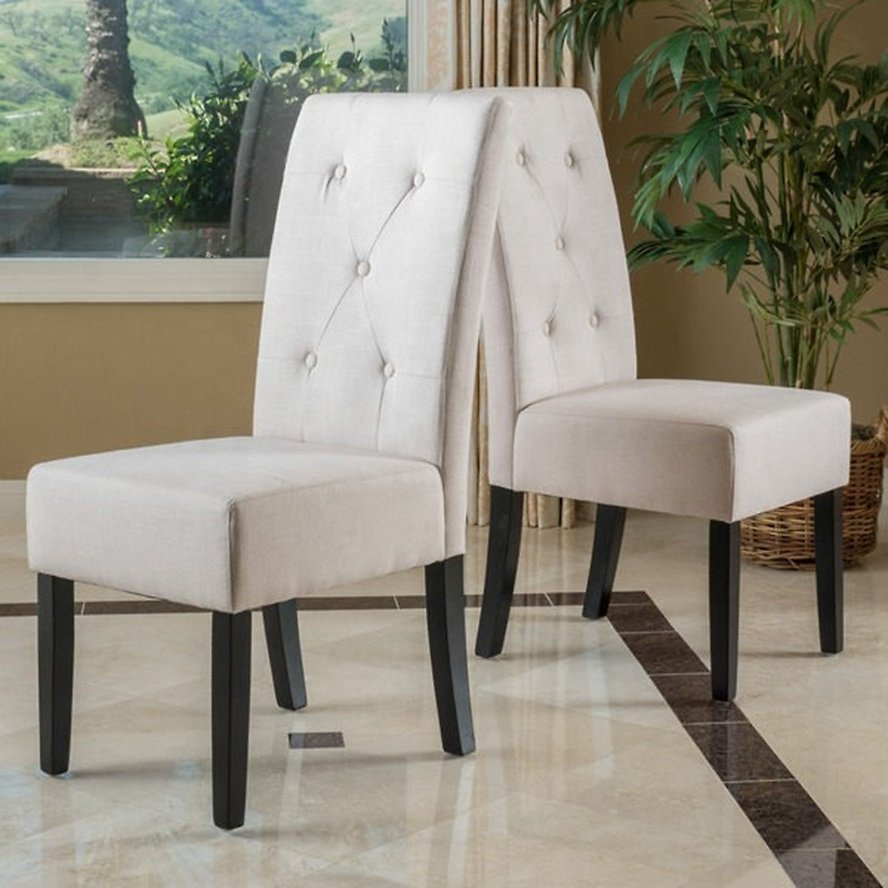 10% OFF Leather Classic Style High Quality Modern Wood Dining Chair