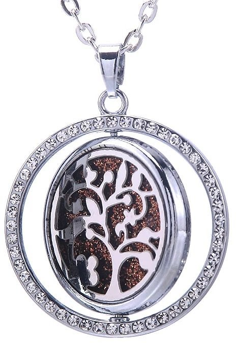 61% Off New Aromatherapy Necklace
