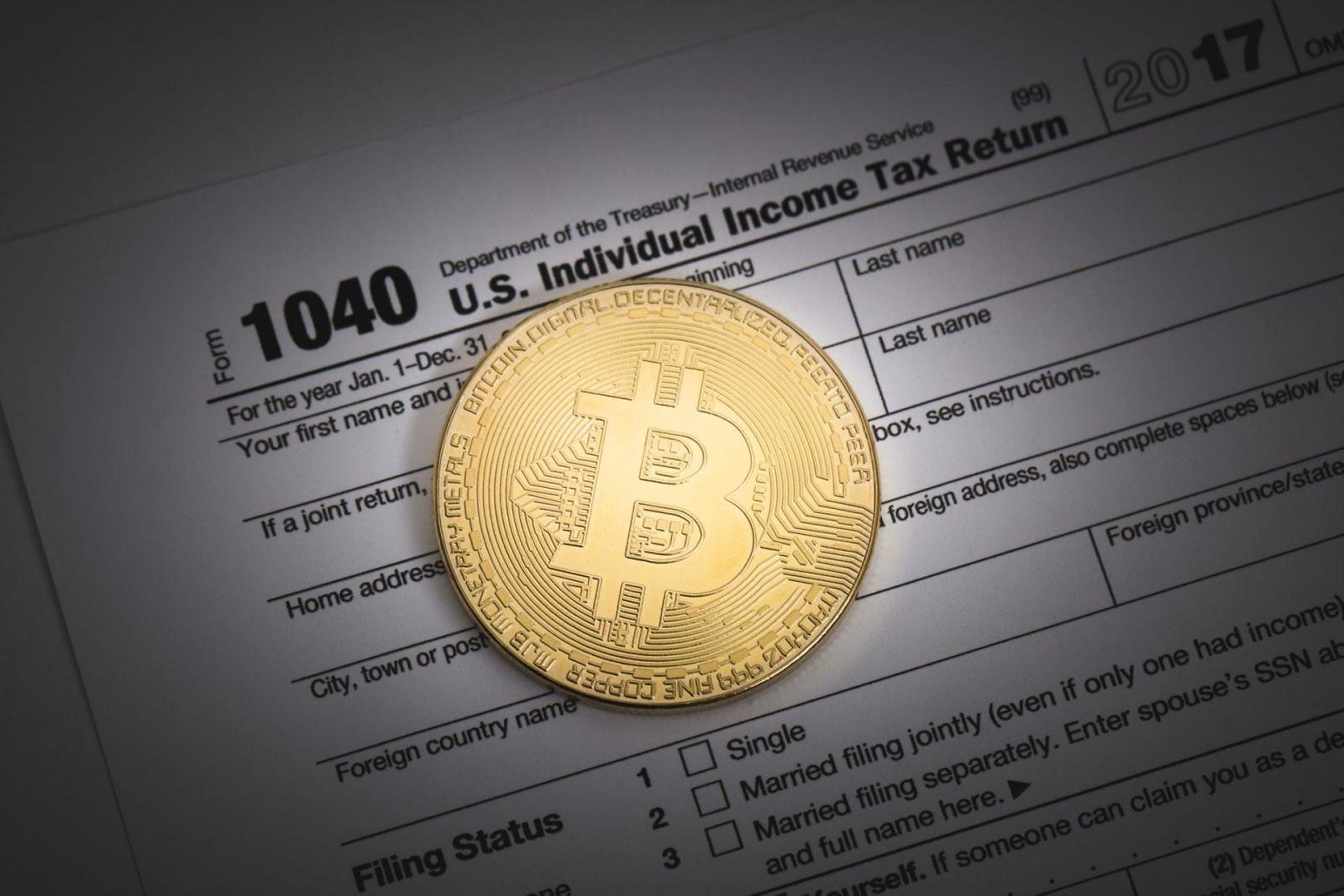 Can You Owe Taxes On Crypto? Your Stimulus Check?