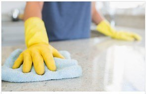 Slava Cleaning Service - Three Man-Hours of House Cleaning