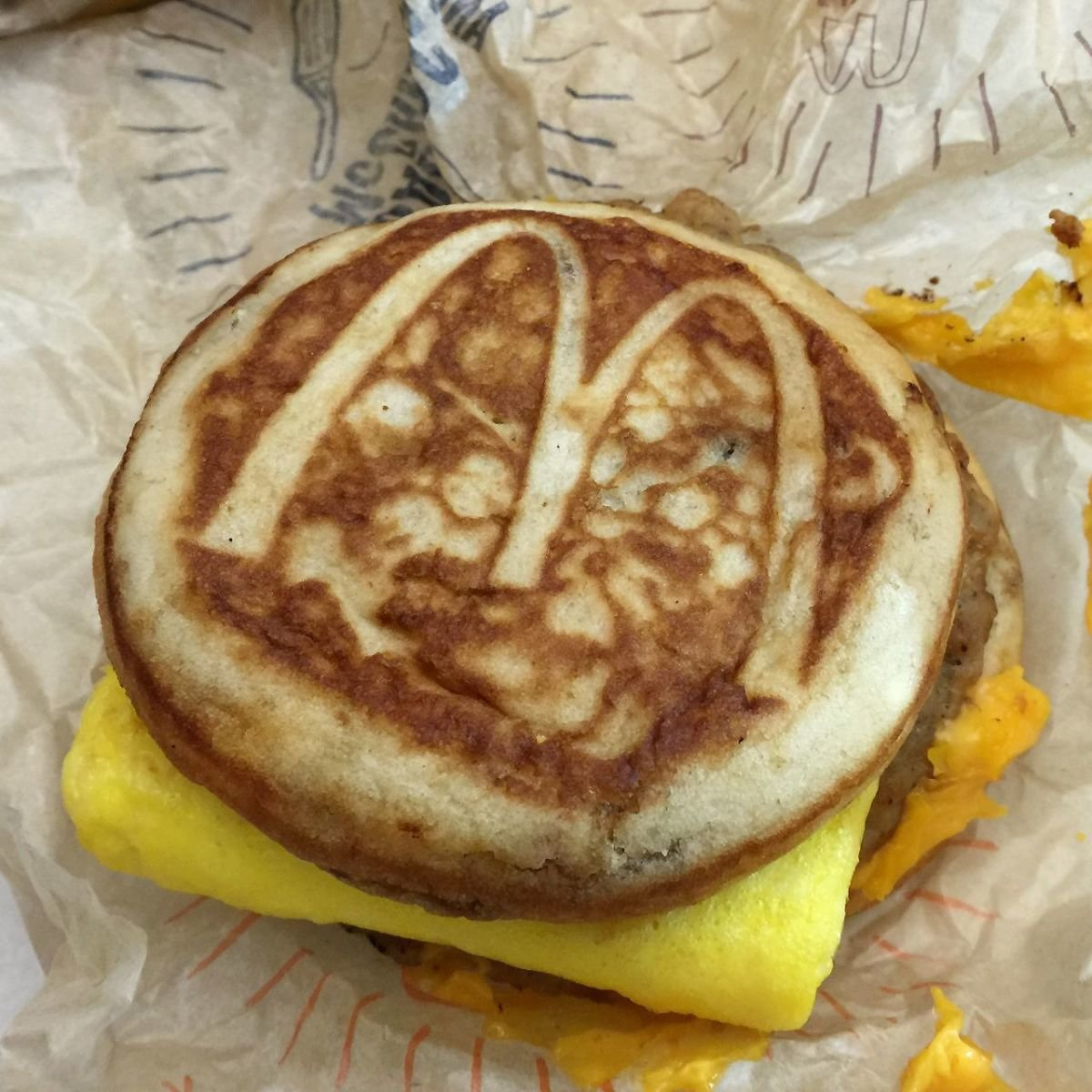 McDonald's Explains Why They No Longer Serve All Day Breakfast