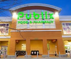 Publix Will Be Open for Last Minute Memorial Day Supplies