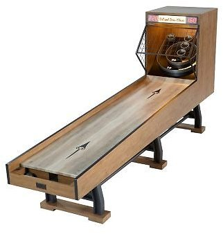 Barrington 10 ft. Coventry Collection Roll & Score Arcade Game