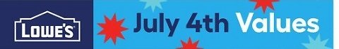4th July Values