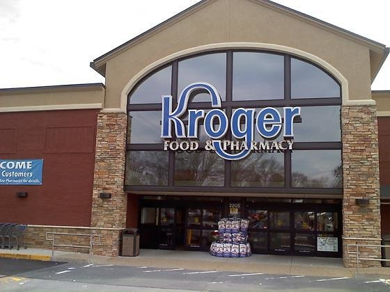 Kroger Is Giving People That Get Vaccinated for COVID-19 At Its Stores a Chance to Win $1 Million or Get Free Groceries for a Year