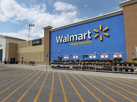 Walmart to Increase Hours Saturday with Stores Opening At 6 A.m.; Senior Hours to Continue