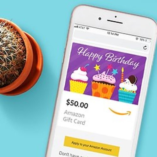 Free $10 Amazon Credit for Prime Day Offer!