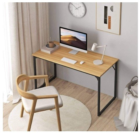 Computer 39-in Modern Simple Style Desk