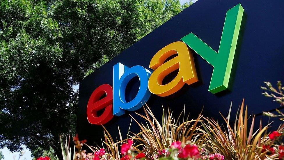 EBay Sellers Can No Longer Use PayPal Under New Terms