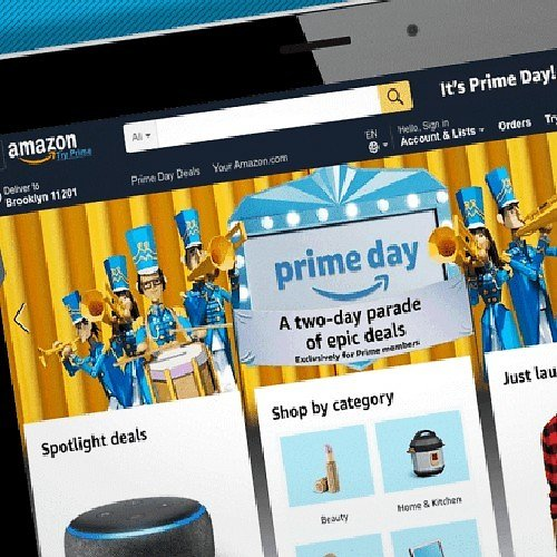 Free $10 Amazon Credit for Prime Day!