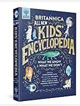 Britannica All New Kids' Encyclopedia - By Britannica Group (Hardcover)
